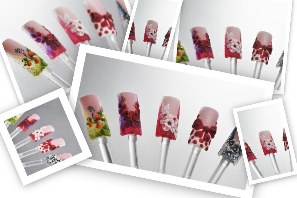 Londonnails Unghie E Bellezza Nail Art Courses