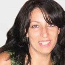 Lucia Oricchio